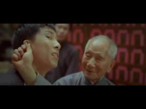 Ip Man vs  Leung Bik - The Legend is Born  Ip Man