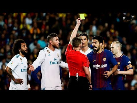 Football Fights & Furious Moments 2018 || HD ●