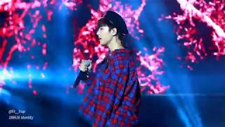 Fancam 180616 A.mond Identity.mp3