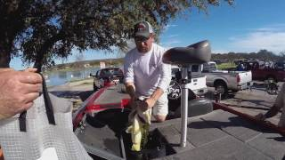 monster 12 5 pound bass new record for lake inks