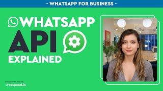 WhatsApp API Explained screenshot 5