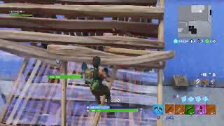 Two stupid Scouers try and get a win on Fortnite
