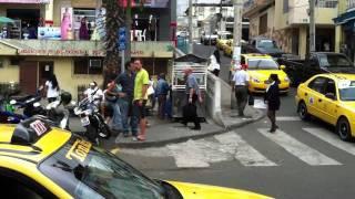 Voyage en Equateur avec Wax Ecuador