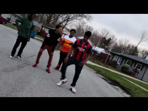Big Sean Moves  (Dance Video)
