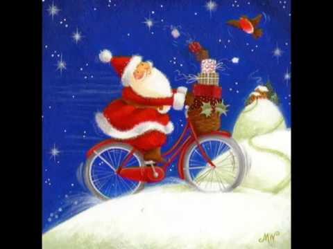 La bicicleta de Nadal