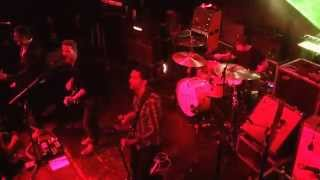 Saves The Day - Banned from the Back Porch (Live at The Mohawk - Austin, TX)