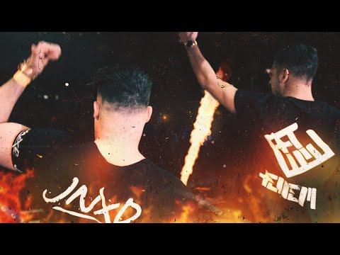 Смотреть клип Jnxd X Tellem - The Revolution