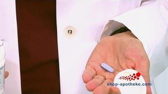 Centrum A-Zink unterstützt den Körper mit wichtigen Nährstoffen