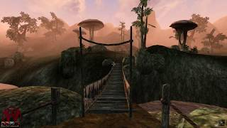 The Elder Scrolls III: Morrowind | PC Gameplay | 1080p HD | Max Settings