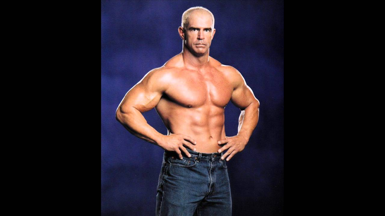 Bob Holly on Crash Holly - YouTube
