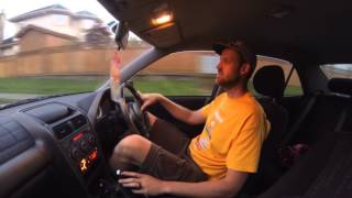 Toyota Altezza Videos
