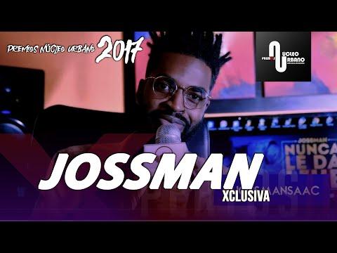 Jossman - Premios Núcleo Urbano