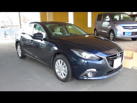 2013 new mazda axela mazda 3 hybrid exterior interior. Black Bedroom Furniture Sets. Home Design Ideas