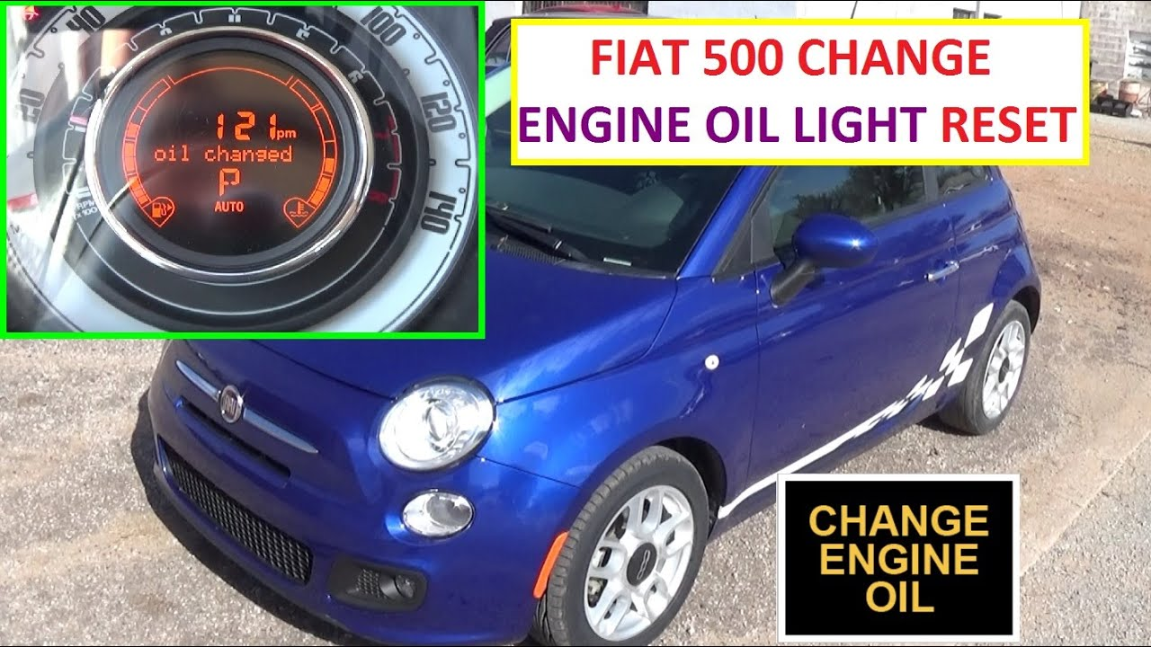 2012 fiat 500 check engine light