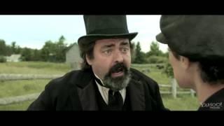 Copperhead Official Trailer #1 (2013) - Civil War Movie (HD)