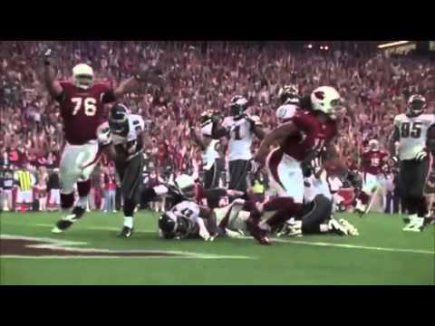 Arizona cardinals fight song