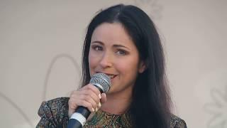 Любовь Тихомирова актриса