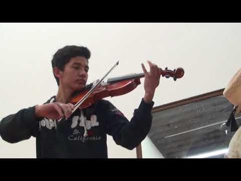 Morelia Music Academy HD 720p