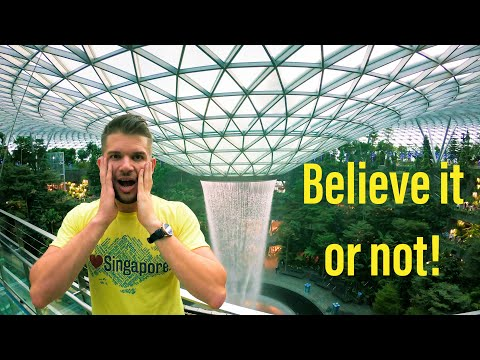 HOW TO TRAVEL SINGAPORE – WORLD'S GREATEST CITY !
