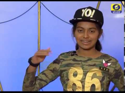 Dance Samara - Dancing Star of Karnataka | Episode 8 | Elimination Rounds | 31-01-2019 | DD Chandana