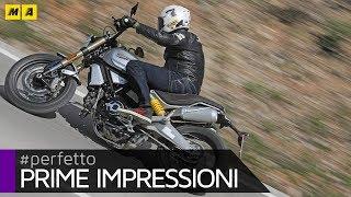 Ducati Scrambler 1100 TEST: motore e finiture esagerati [ENGLISH SUB]