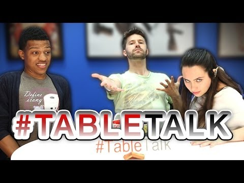 What Did You Learn Today on #TableTalk?