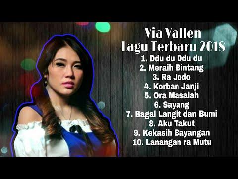 Via Vallen full Album 2018 dangdut koplo ( Ddu du Ddu du - Lanangan Ra Mutu)