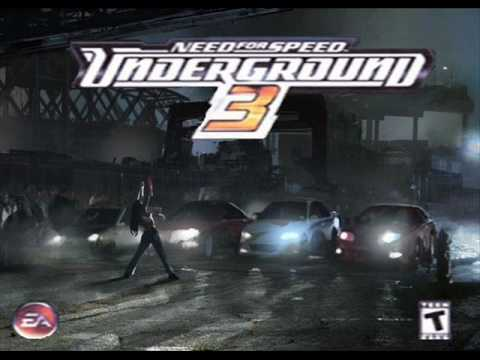 Need For SpeedUnderground 3