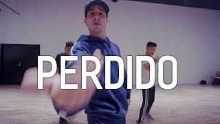 Baixar Poo Bear - Perdido ft. J Balvin   Guy Groove Choreography   DanceOn Class