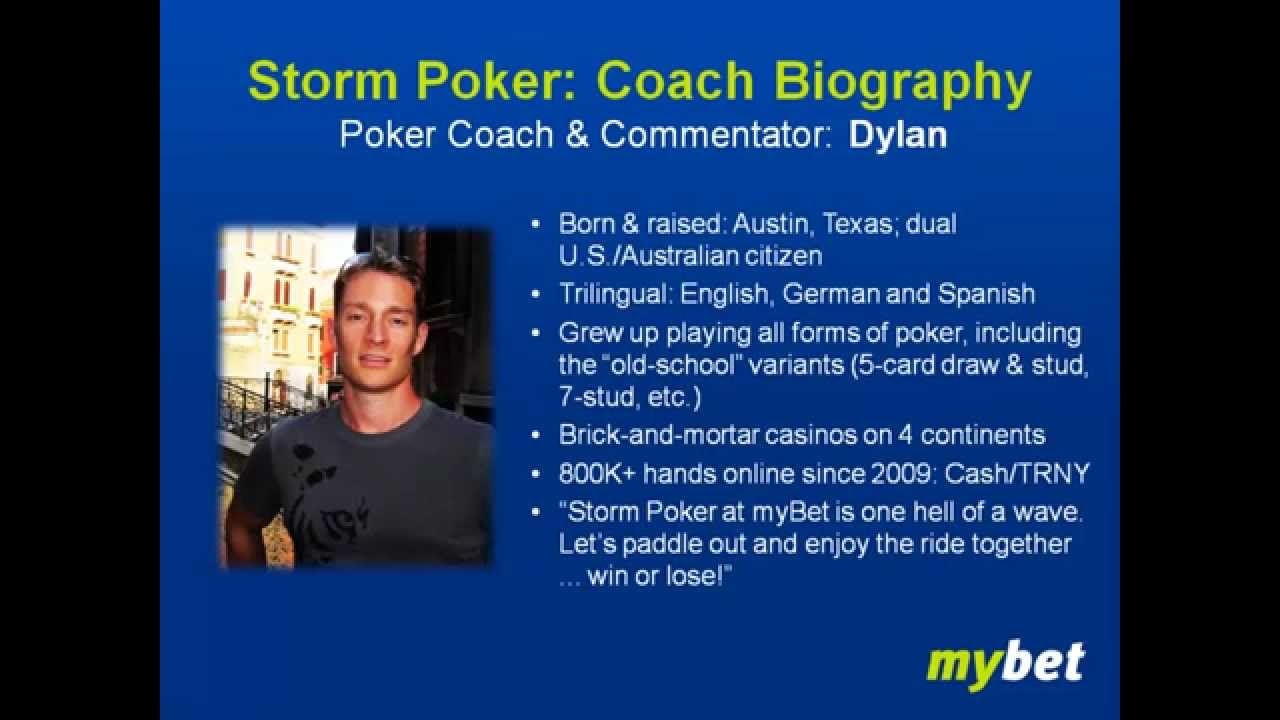 Online poker cash game coaching poker stake starting with a