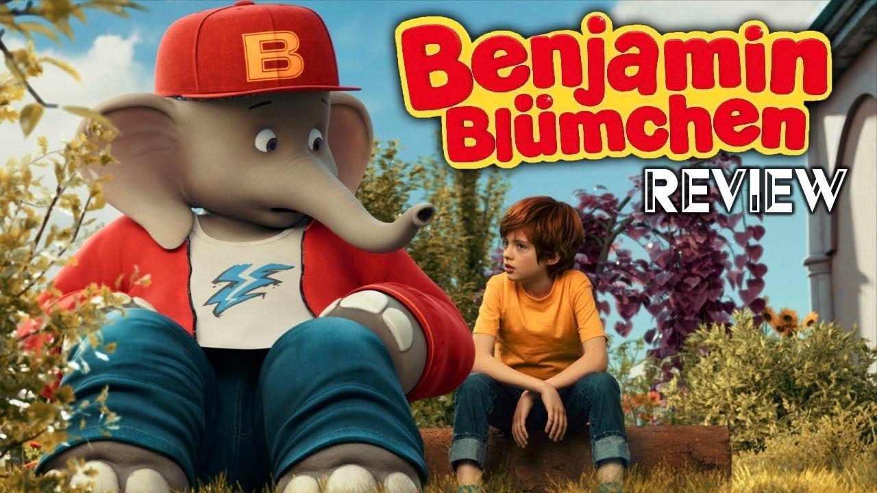 Benjamin Blümchen Film