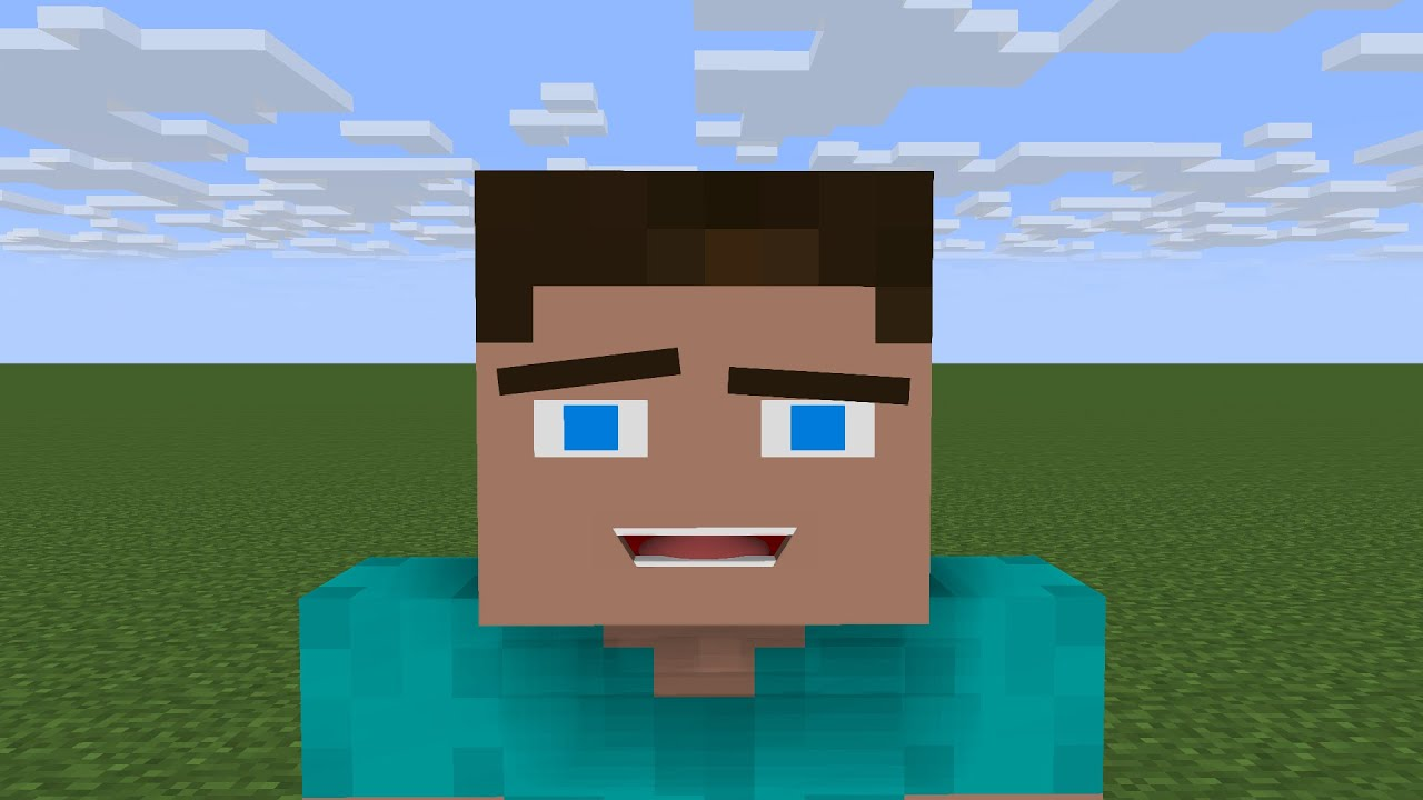 Minecraft Characters Faces Minecraft Face Rig Eyes Mouth Doovi