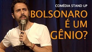 BOLSONARO - BRUNO COSTOLI | STAND UP