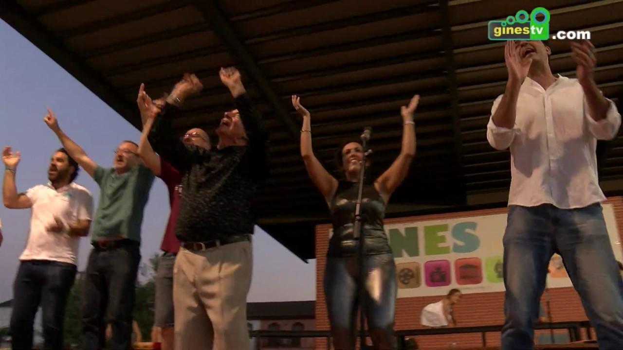 El Festival de Coros Escolares ofreció un amplio recorrido por el mundo a través de la música