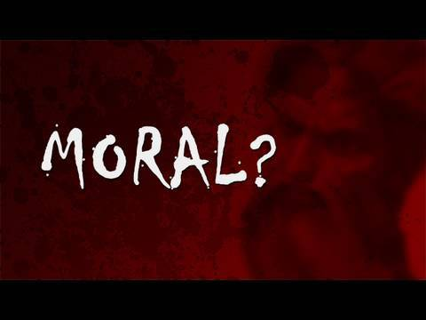 morality without god summary Without god, or something like god that is both authoritative and transcendent, we can only point to society's definition or morality, or to our own personal code the problem with this society's definition of morality changes, and sometimes it's obviously wrong—think of nazi germany or the slave-state south.