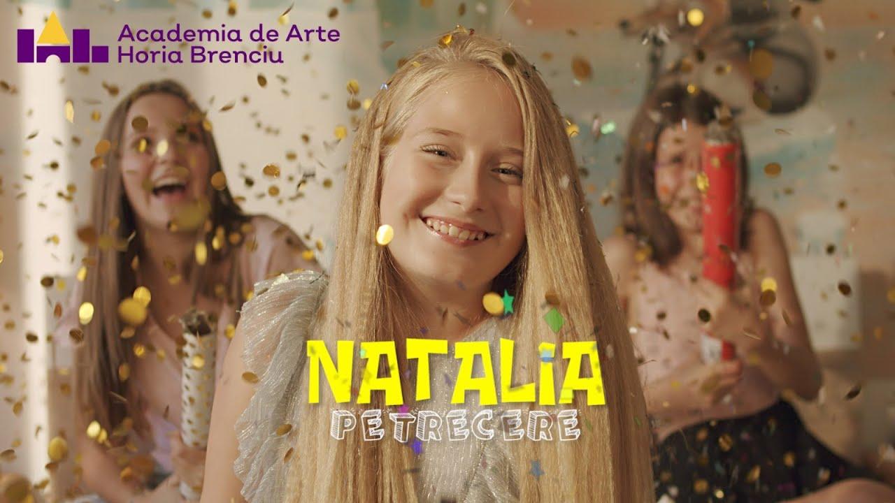 Natalia - Petrecere
