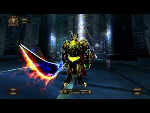 4story Gameplay highlight GR #1