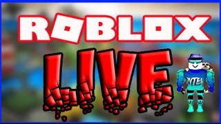 Roblox Stream Road to 4k