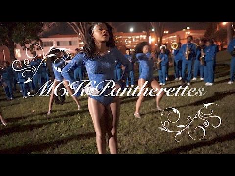 MCK Pantherettes Highlight - Krewe of Artemis (Part 1)