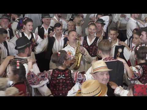 Felician Nicola Saxofonistul Ardealului BIHORENE DE JOC***NOU***
