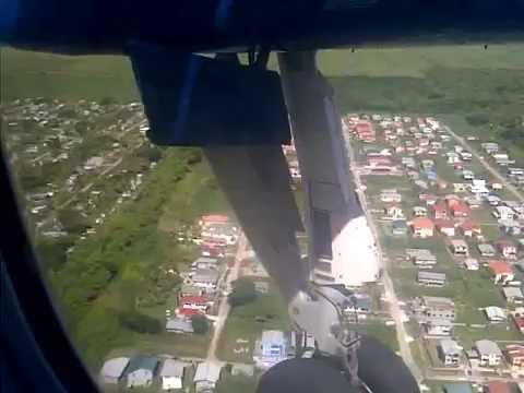 liat landing at ogle