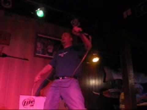 Whole Lotta Love - Carney's Karaoke Night, Cape May NJ