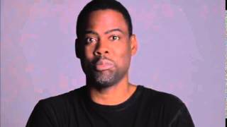 Chris Rock Explains The Only Way Black People Can Win in America