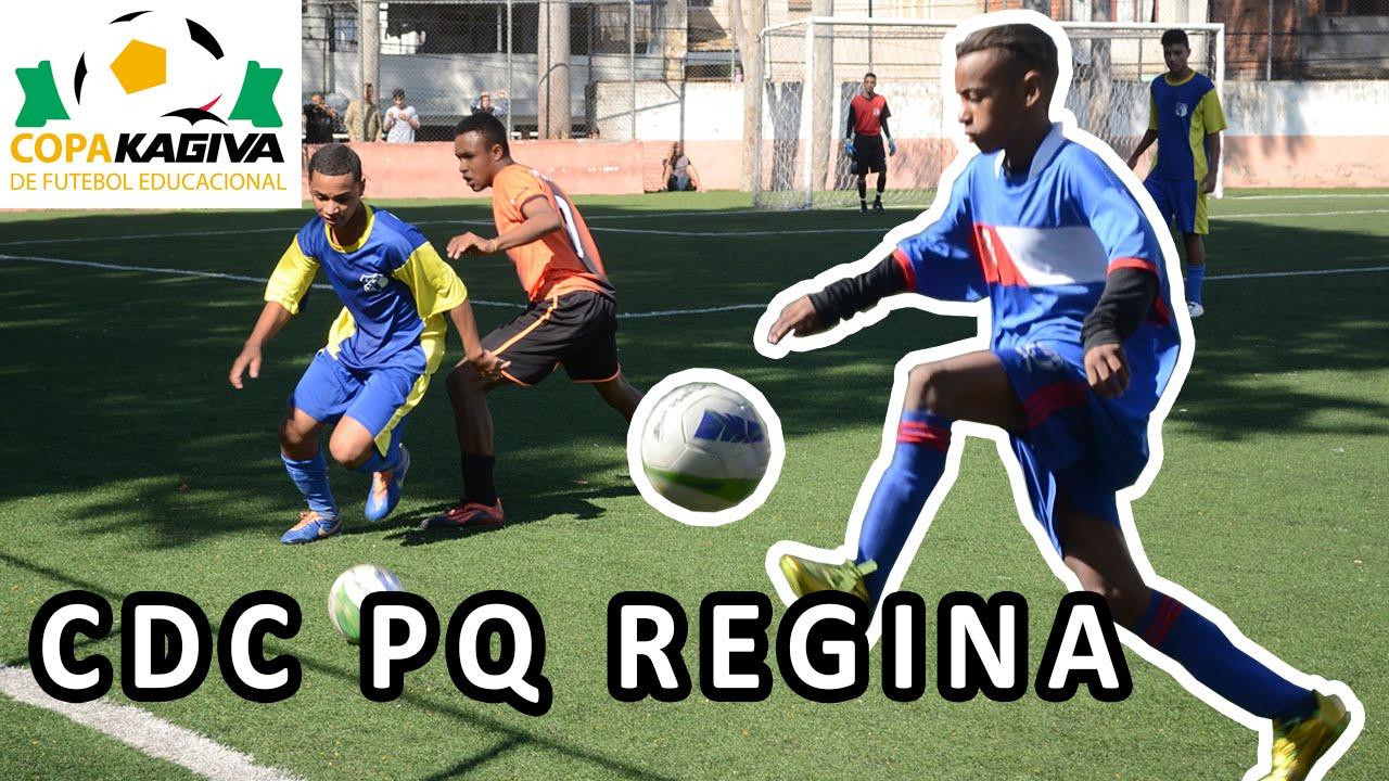 a70d9a41bc Semi Final - Copa Kagiva CDC Parque Regina. Esporte Escolar