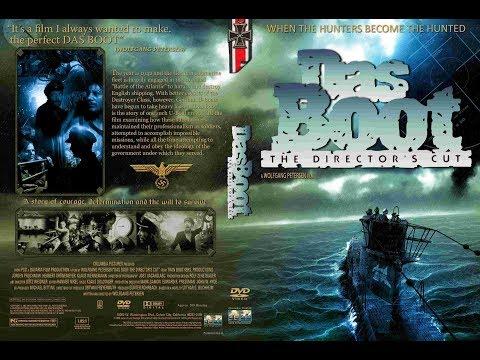 подводная лодка жанр : драма, военный перевод Юрия Живова