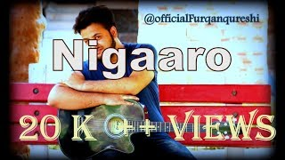 kashmiri song || Nigaaro || Rashid jahangir ||  cover by  Vocalist Furqan Qureshi||