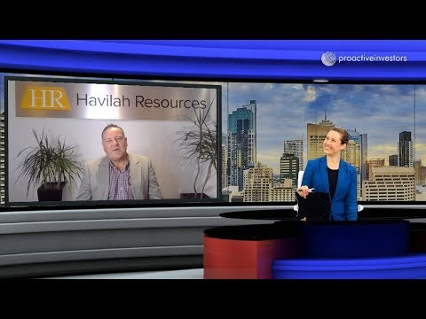 Havilah Resources' multi-commodity exploration strategy delivers substantial results