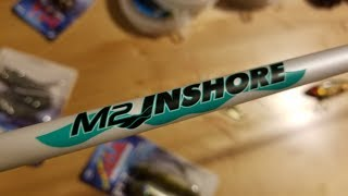 Capt Blair Wiggins Inshore Rod Lews M2 Speed Stick Addictive Fishing