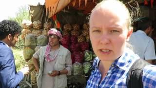 Афганистан 2016 - День 8 - День Масуда и Паншерское ущелье