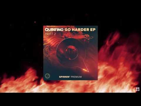 Quintino - GO HARDER EP 2 (Full ep mix)
